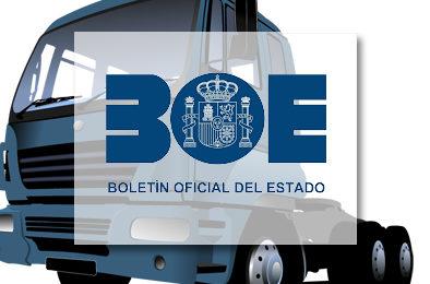 Resolución de Tráfico sobre restricción temporal a la circulación de vehículos de mercancías «Navarra-Gipuzkoa»