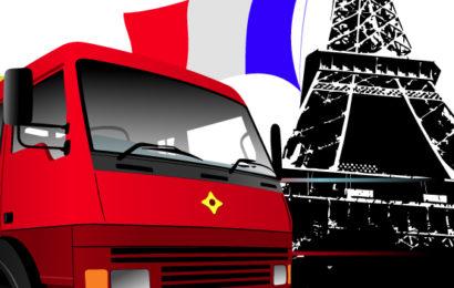 Francia revisa el contrato tipo aplicable al transporte público de mercancías INTERIOR