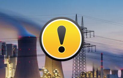 Pérdida de cientos de puestos trabajo por cierre de las plantas térmicas
