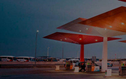 Desconvocada la huelga de gasolineras